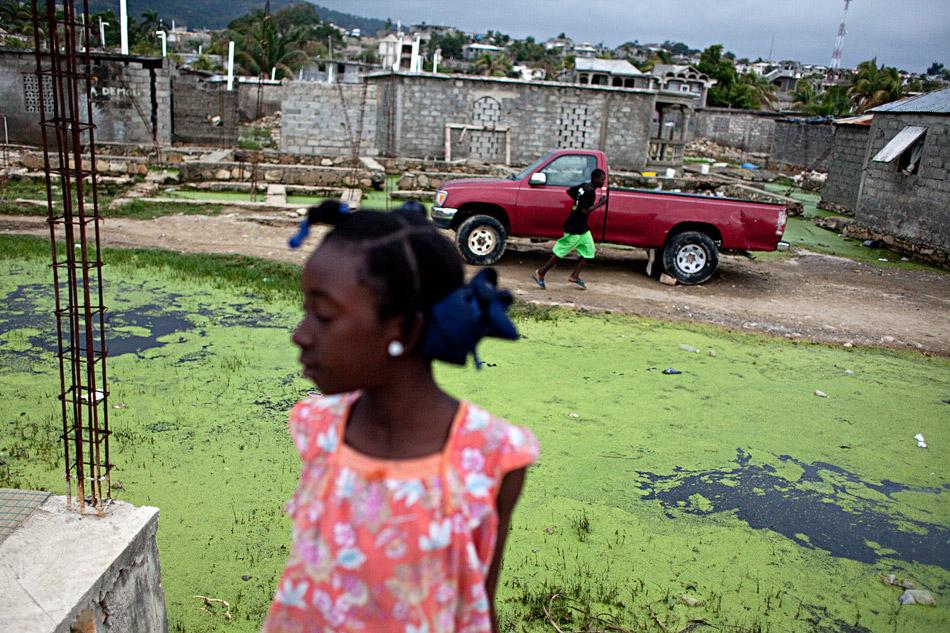 Gris Gris, Haiti - Near Port-de-Paix